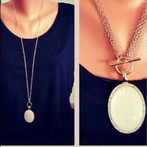 "Premier Designs ""Avery"" necklace"